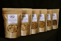 Courser Farm Kitchen Granola